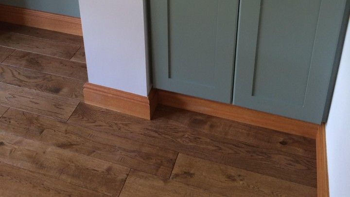 Flooring Andrew Hall Joinery